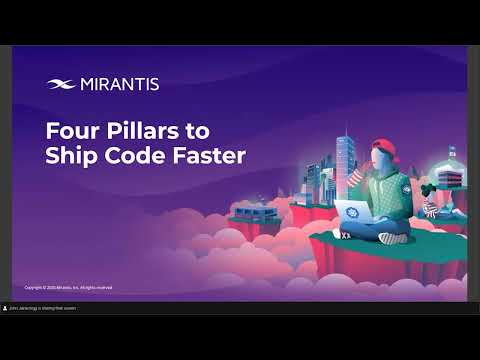 Four Pillars to Ship Code Faster