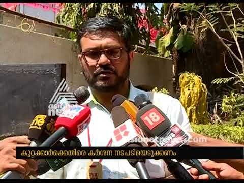 Madu Murder : Must take strict action against culprits says MP MB Rajesh