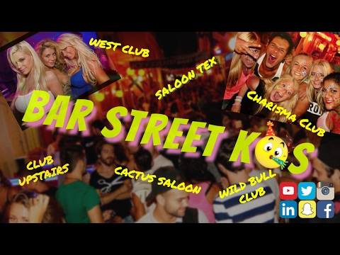 "KOS | Greece  STRAND BEACH CLUB AND WEST  (OFFICIAL)   ""AFTERMOVIE""2015"