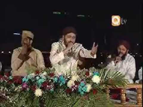 Wah Kya Martaba Ae Ghous (R.A.) Hai Bala- Dr.Nisar Ahmed Marfani
