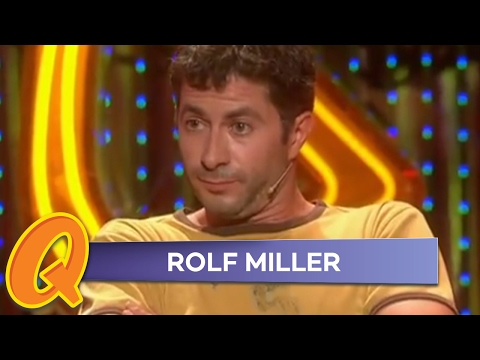 Rolf Miller: Neuro-Sportsfreund   Quatsch Comedy Club Classics