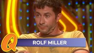 Rolf Miller: Neuro-Sportsfreund | Quatsch Comedy Club Classics