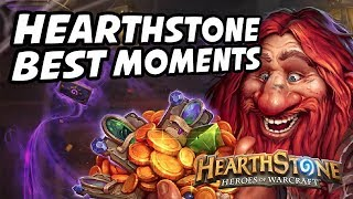 Hearthstone Best Moments of the Month | No. 1