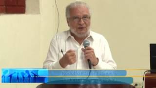 UTV: Conferencia: Grupos poblacionales en la historia del Valle de Sula