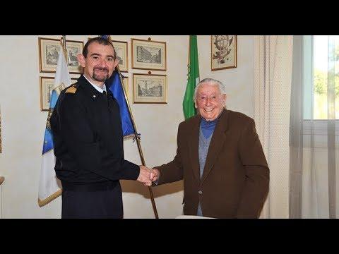 Il Faro on line - Giacomo Bertini, 100 anni e la storia della guerra