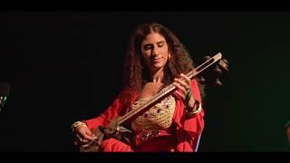 Jerusalem Live show/El Banat-אל בנאת