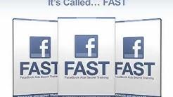 Facebook Ad Secret Training   Armand Morin