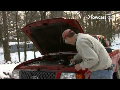 How to Treat & Prevent Car Battery Corrosion Problems