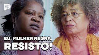 Mulher Negra É A BASE da PIRÂMIDE - Especial Dia internacional da Mulher - Canal Preto