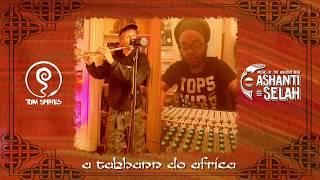"""Ashanti Selah & Tom Spirals """"A' Tabhann do Africa"""" (Live Showcase) [Pre-Release] 2020"""
