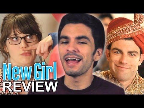New Girl (Season 2) - TV Review