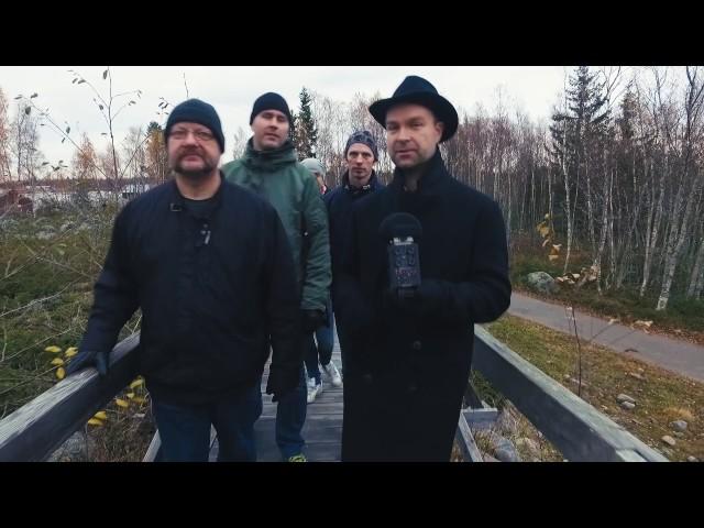 H.A.B - Henri Aalto Band's New Year Greeting 2017