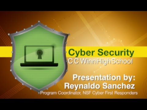Cyber Security Presentation