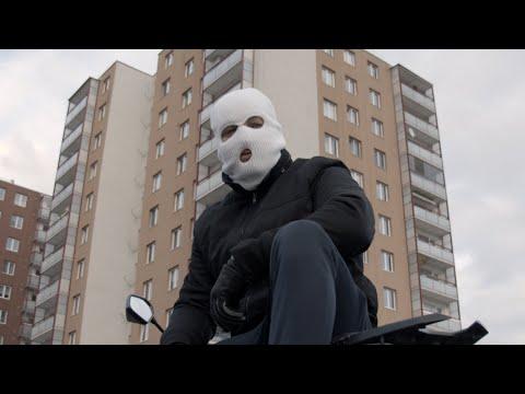 Daniel Vardan - Sašimi (prod. Nisbeatz & Banksy Beats)