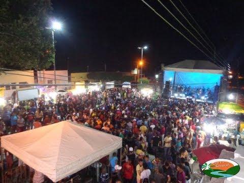 TV CÓRREGO - Festa social de São Mateus