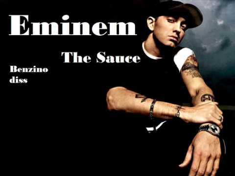 Eminem-The Sauce(Benzino Diss)(HQ)