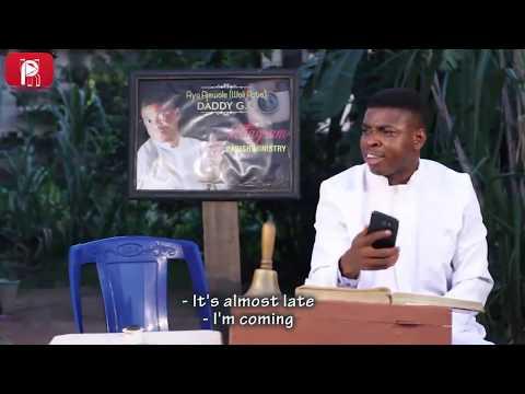 Woli Agba - Funny Adverts VOL 16
