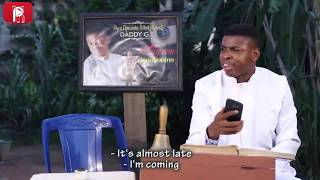 FUNNY ADVERTS BY WOLI AGBA VOL 16