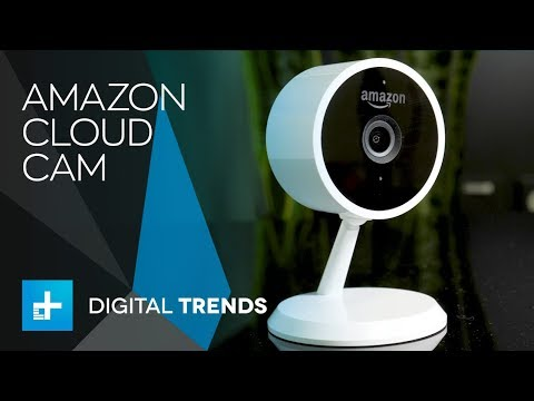Amazon Cloud Cam – Hands On Review