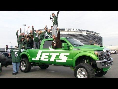 Image result for new york jets pickup