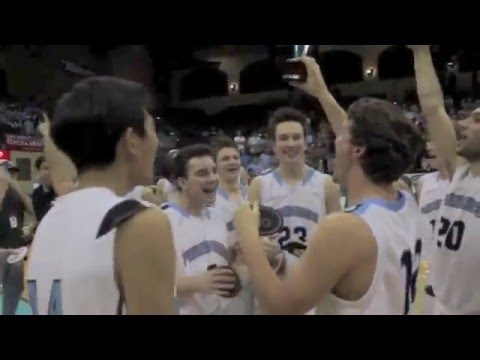 Pacific Ridge School - CIF Division IV Basketball Champions!