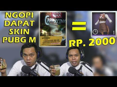 SKIN PUBG M TERMURAH RP. 2000 !! - PUBG MOBILE INDONESIA