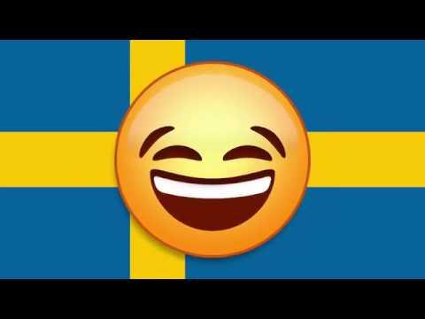 Schweden, Trip to Sweden. Winterurlaub in Schweden -Småland, Music by Abba from svenska