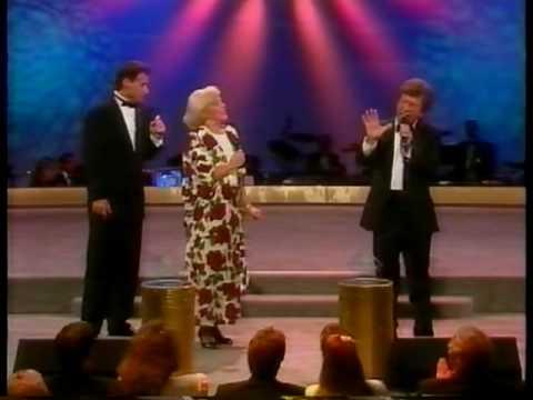 Gaither Trio 1991 - The Church Triumphant