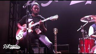 Isaiah Sharkey - R&B and Gospel Jam | NAMM 2018 | D'Angelico Guitars