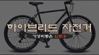 하이브리드 자전거 TOP 10 - 하이브리자전거 1위~…