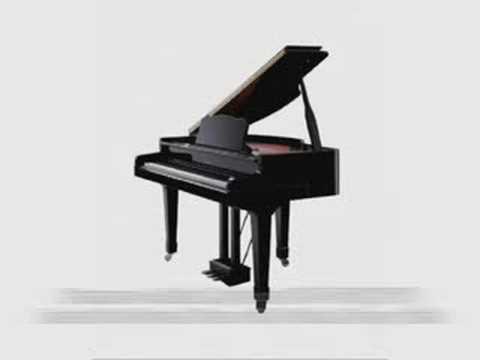 Roland Piano History by John Maul