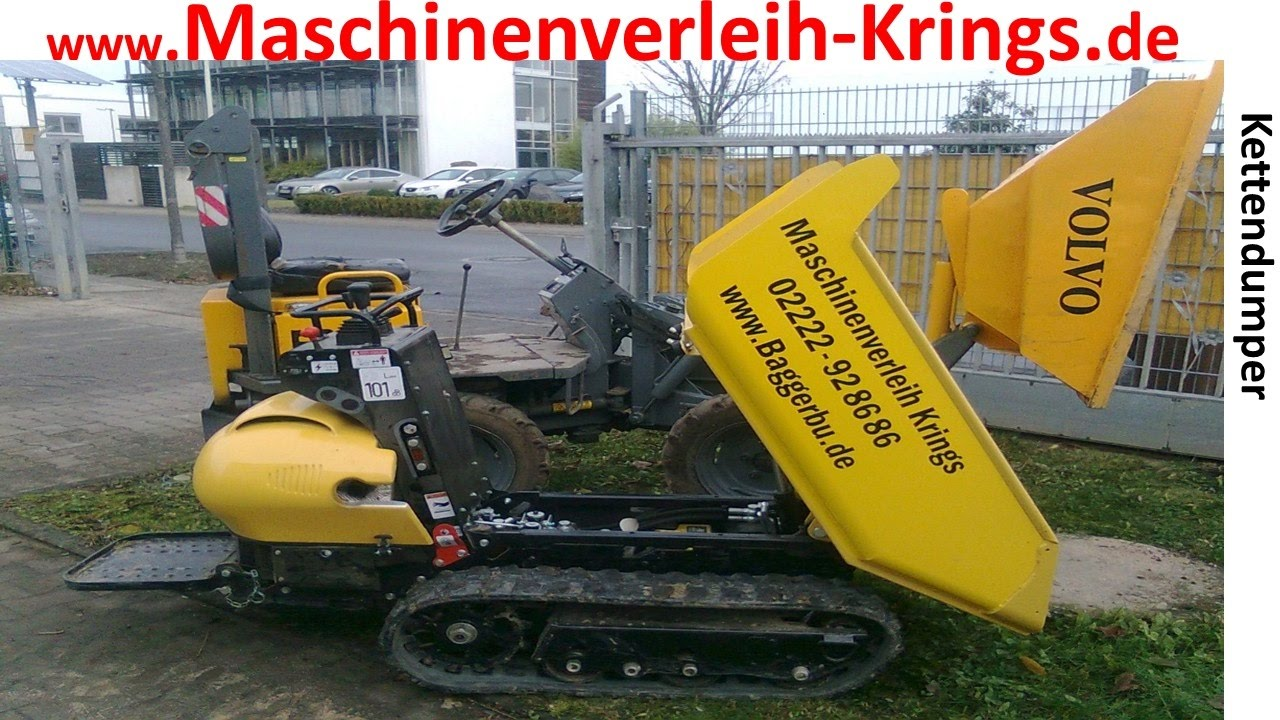 new holland e 39b und cormidi dumper 65 80 bei zu mieten in k ln bonn. Black Bedroom Furniture Sets. Home Design Ideas