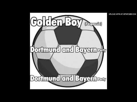 Dortmund and Bayern Party - by Golden Boy (Fospassin)