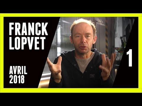 Franck Lopvet Avril 2018 | Causerie 1 Croissance Personnelle & Estime de soi thumbnail
