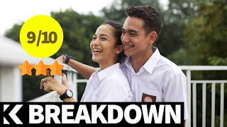 Breakdown: Posesif  2017  Adipati Dolken, Putri Marino