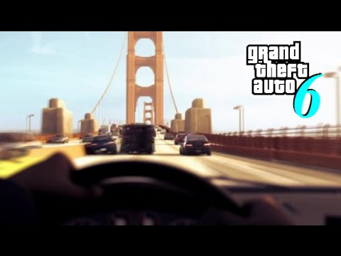 GTA 6 UPDATE! New Report & Playstation Neo! - Rockstar News
