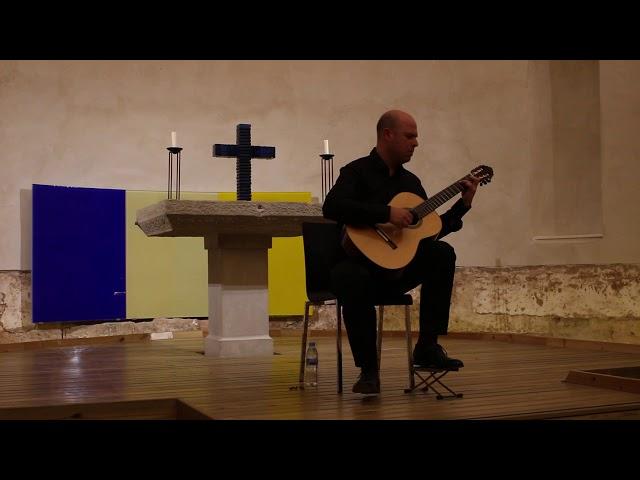 Philippe Mouratoglou interpreta Ferran Sor (2)