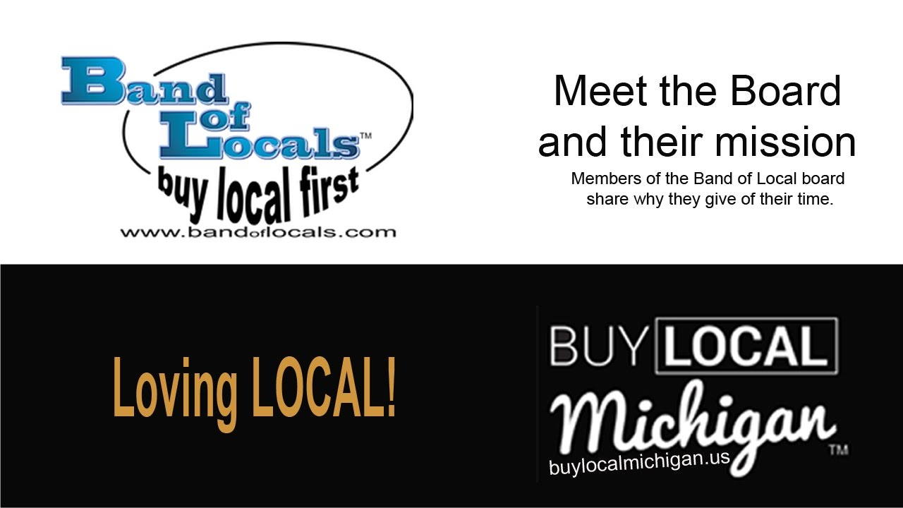 Michigan mecosta county barryton - Mecosta County Band Of Locals