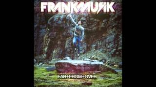Watch Frankmusik Thank You video