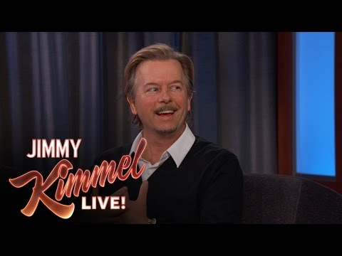 David Spade on Touring with Sandler, Schneider & Swardson