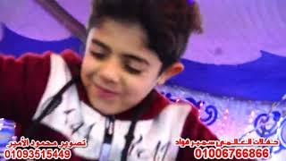 النجم خالد سعفان يغنى موال على الرايق اسمع واحكم بنفسك مليونيه اولاد ابو النجا طنبيدى حفلات العالمى