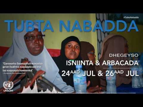Tubta Nabadda Episode 47