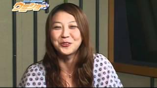 豊崎愛生キャストインタビュー2 VS 生天目仁美 2007.