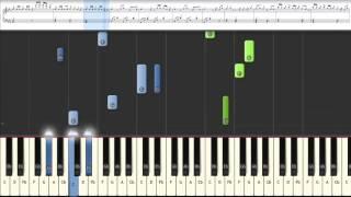 Piano Tutorial | BTS - Blood Sweat & Tears
