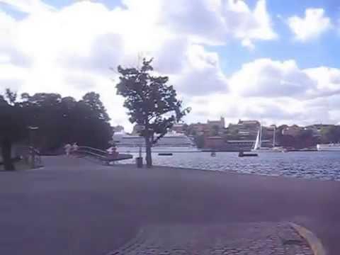 svensksund vägen skeppsholmen