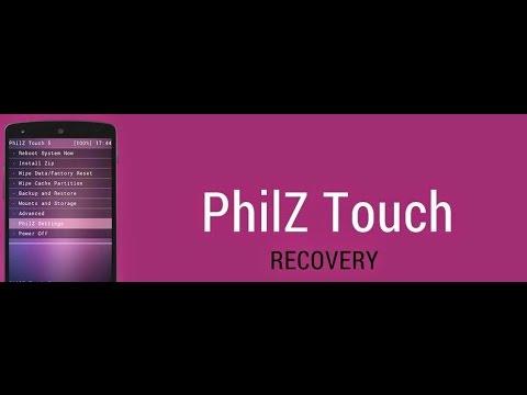 Install philz recovery s duos 3 Ace 4/Sm g313hu