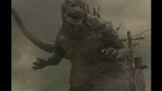 Godzilla Generations Maximum Impact OST End Credits