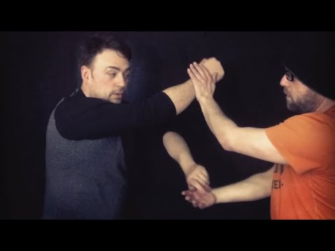 Basic JKD Training techniques