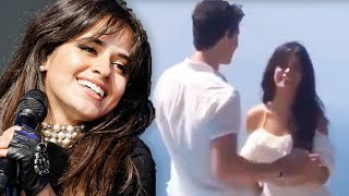 Baixar Camila Cabello Gushes About Loving Shawn Mendes Amid Dating Reports