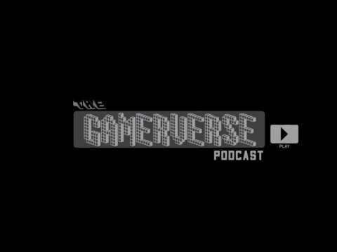 Gamerverse Podcast - Steve Ditko and Spider-Man